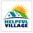 Helpfulvillage logo 58x58